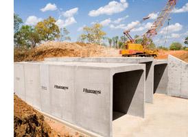 Box Culverts Holcim Australia Holcim Australia Pty Ltd