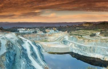 Cooma Road Quarry, Queanbeyan, NSW