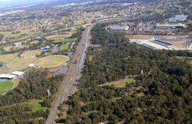 Rooty Hill Regional Distribution Centre, NSW