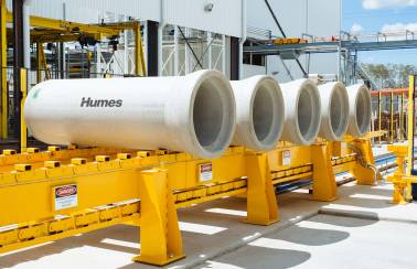 Humes (Concrete Products)