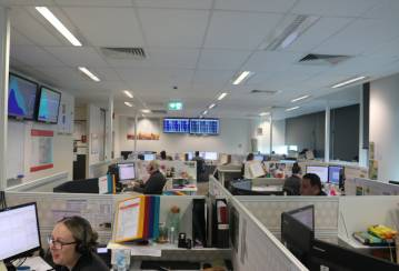 The Holcim Customer Service Centre Experience