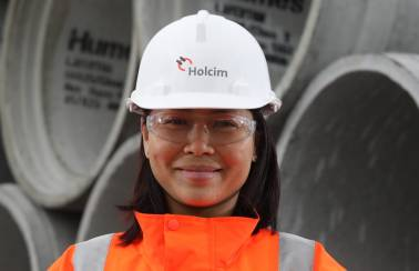 Holcim Customer Service Centre Experience