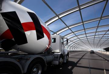 Introducing the Holcim Track My Order App