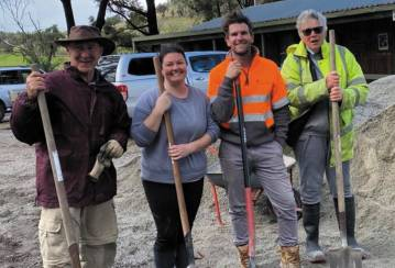 Built for all: Holcim in the community