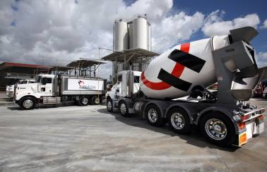Holcim ViroDecsTM: Ready-mix concrete embodied carbon emissions reductions revealed