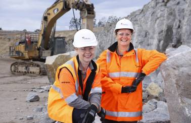 Holcim celebrates International Women's Day 2020