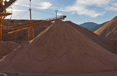 Holcim announces purchase of Australian sand operations from Sibelco