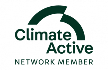 climate active network member logo pos rgb