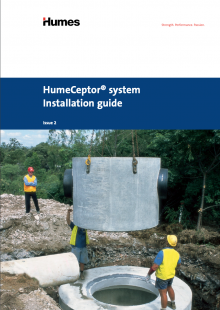 hu humeceptor installationguide cover