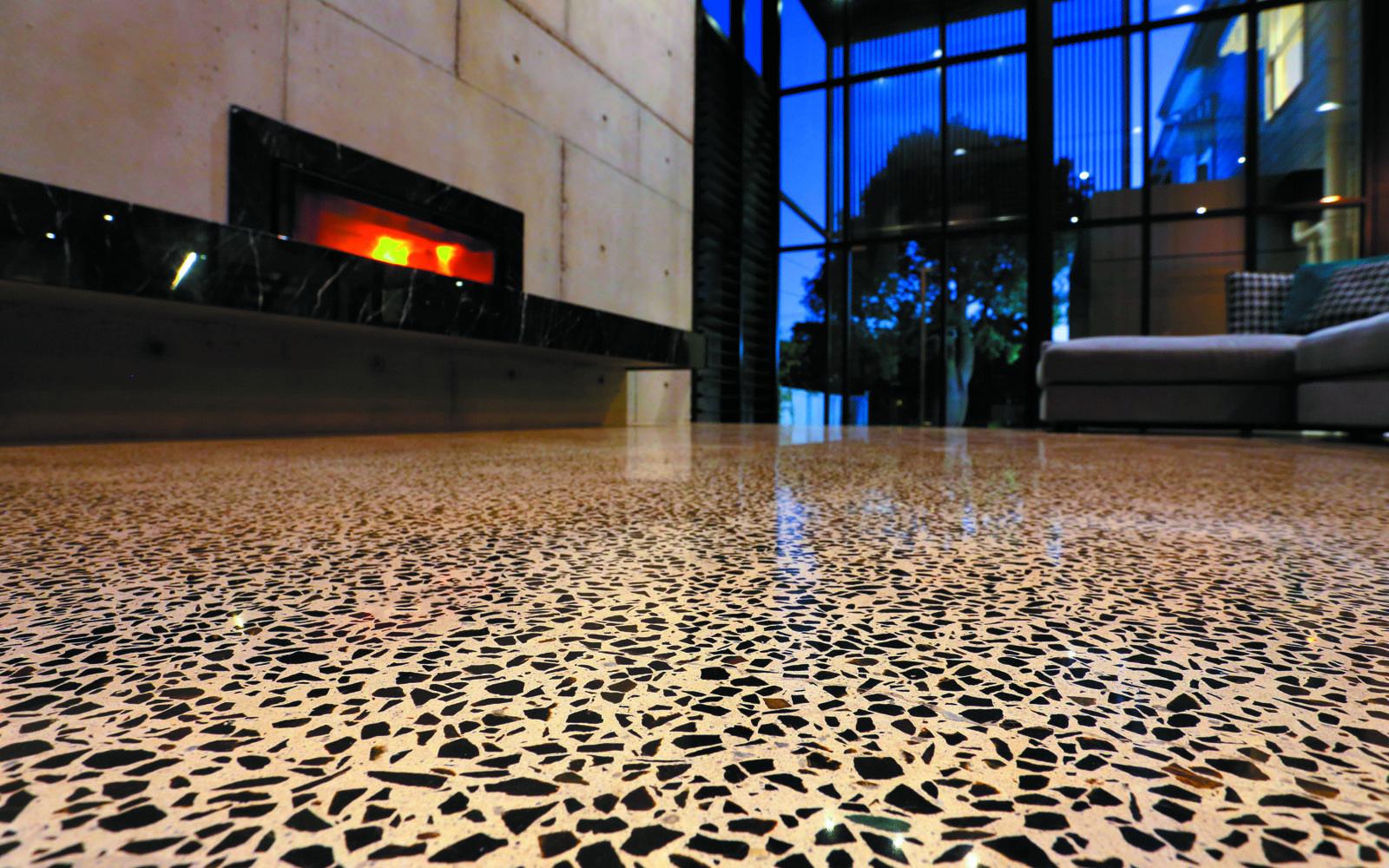 Decorative Concrete: A fine finish | Holcim Australia